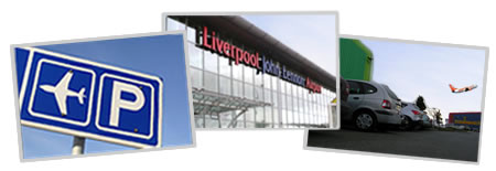 Liverpool Airport Car Parking images